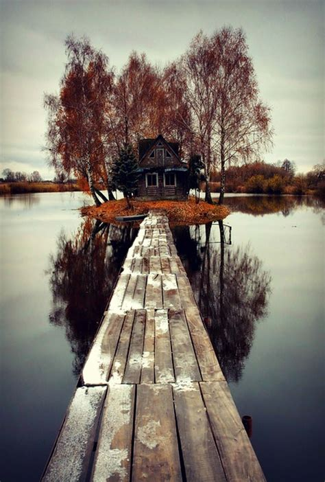 Amazing Abandoned Places On Earth