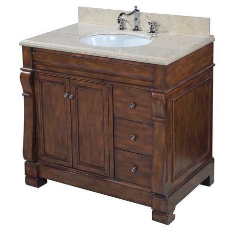 kbc westminster  single bathroom vanity set reviews