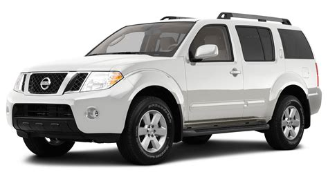 Nissan Pathfinder Horsepower by 2012 Nissan Pathfinder Reviews Images And