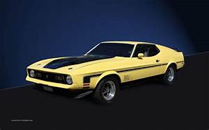 71 Mustang Mach 1 Wallpaper and Background Image | 1680x1050 | ID:291445 - Wallpaper Abyss