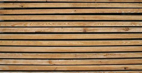 Lamellen Fassade Aus Holz