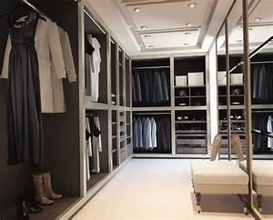 Walk In Closets Design