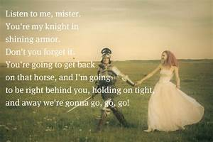 Youre My Knight In Shining Armor Quotes. QuotesGram
