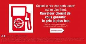 Essence à Prix Coûtant : carburant carrefour la garantie 39 prix le plus bas 39 l 39 essence du commerce ~ Medecine-chirurgie-esthetiques.com Avis de Voitures