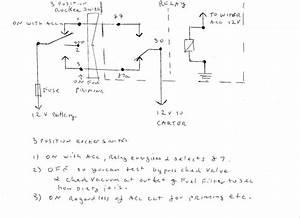 Lift Pump Install  Carter 4600hp  Including Spill Line Mod