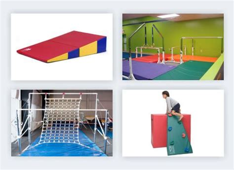 fundamental kindergym gymnastics equipment amp mats 831 | d266ea6edb85dd2d592c3ef5db713208