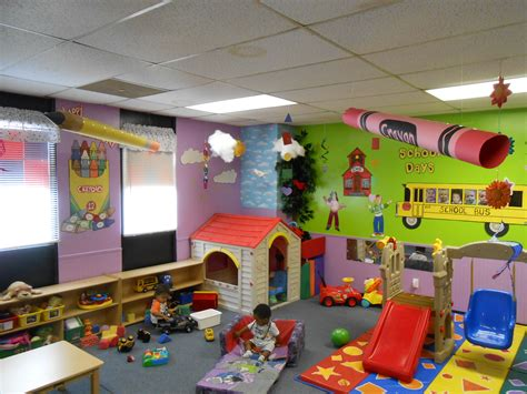 Back To School Theme 3d Objects From Ceiling Toddler