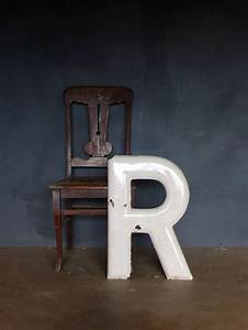 68 best images about vintage porcelain sign on pinterest With porcelain letters alphabet