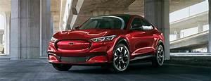 2021 Ford Mustang Mach-E Specs | Coccia Ford