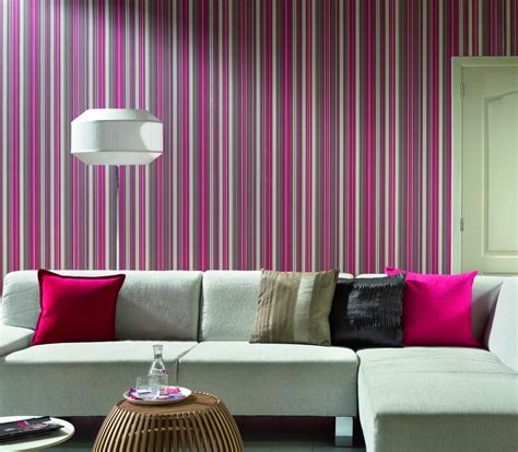 wallpapers a comeback in interior design
