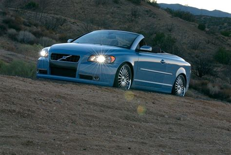 2007 Volvo Caresto C70 Picture 209401 Car Review Top