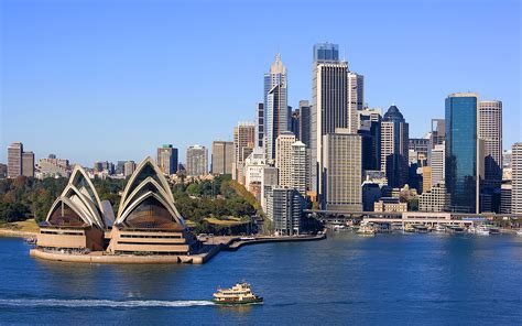 Opera House Sydney Australia wallpapers and images ...