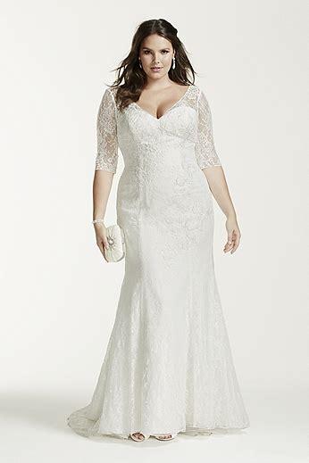 sleeve plus size wedding dress plus size wedding dresses with sleeves dressed up