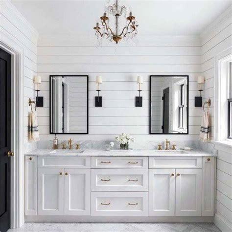 top   shiplap bathroom ideas nautical inspired wall interiors