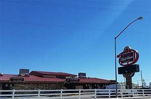 Terrible's Roadhouse Casino, Searchlight - Restaurant ...