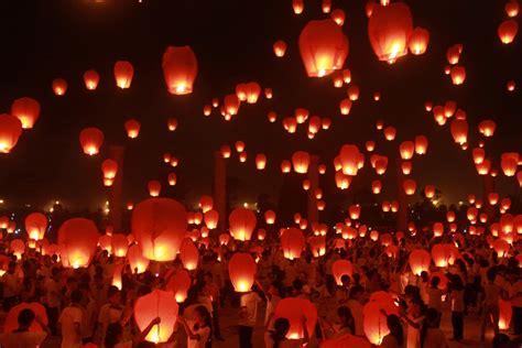 mid autumn festival    chinas mooncake holiday