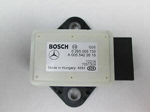 electronic stability control 1998 mercedes benz sl class navigation system mercedes benz w212 e class yaw sensor esp electronic stability program mu00081 d ebay