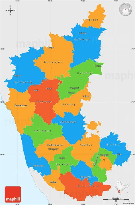 pin map  karnataka travel  pinterest