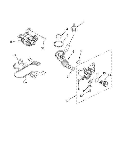 washer motor wiring diagram impremedia net