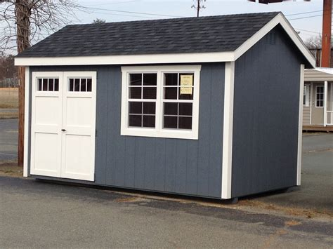 Shed Goldsboro Carolina by 30 Awesome Storage Sheds Greenville Nc Pixelmari
