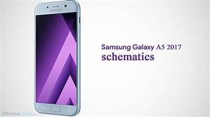 Samsung Galaxy A5 2017 Sm