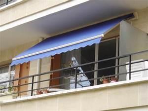 Store Pour Balcon : store de balcon max min ~ Edinachiropracticcenter.com Idées de Décoration