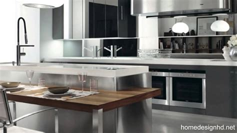new kitchen furniture modern kitchen furniture by salvarani latest furniture trends hd youtube