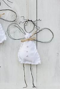 Engel Selber Basteln : meine ersten engel oder drahtengel diy pomponetti ~ Lizthompson.info Haus und Dekorationen