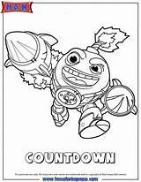 Skylanders Coloring Pages Swap Force Books Similar Printables Check Character Colouring Kerra Aj Lee Mentve Hmcoloringpages Innen sketch template