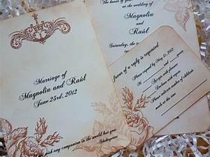 Inviti Al Matrimonio Fai Da Te Foto NanoPress Donna