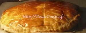 Recette Dietetique Cyril Lignac : galette des rois la cr me de frangipane recette de ~ Melissatoandfro.com Idées de Décoration