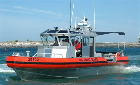 Fireboat For Sale by Metalcraft Marine High Speed Aluminum Fireboat And