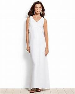 1000 images about white linen dresses on pinterest With tommy bahama wedding dresses