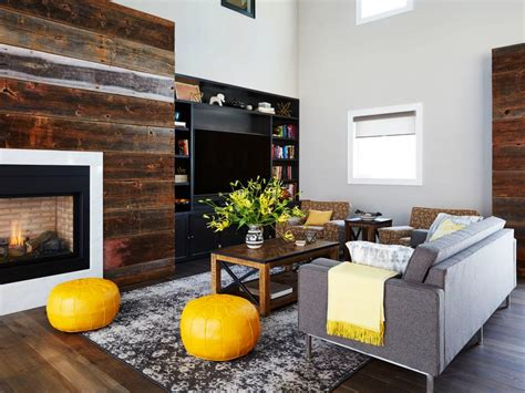 20 Living Room Looks We're Loving Conference Room Chair White Tufted Chairs Special Kids Round Table And Vintage Eames Lounge Folding With Storage Wenger Ikea Leather Footstool