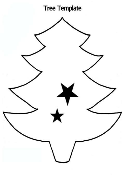 large star template printable   clip art
