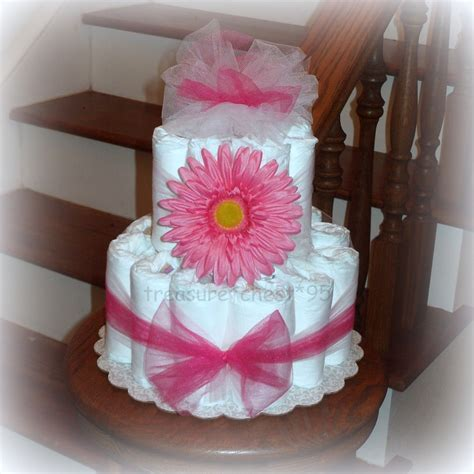 Cake Centerpieces For A Baby Shower by Gerber Cake Centerpiece Baby Shower Gift