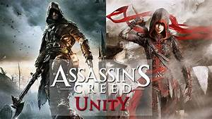 Assassin's Creed Unity DLC China Storyline, Missions ...