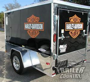 Trailer Country  U00bb Motorcycle Trailers