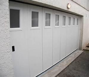 portail et porte de garage store fenetre la rochelle With fenetre de porte de garage