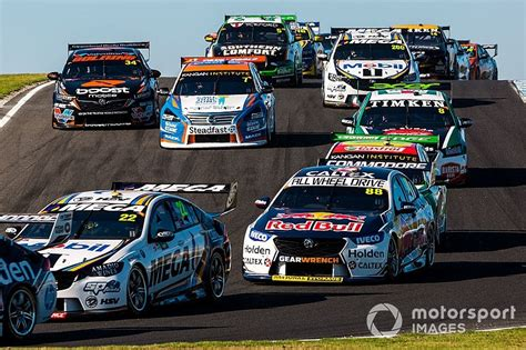 supercars could drop horsepower to cut costs