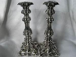 Ebay Deutschland Berlin : paar kerzenleuchter candlestick 12 lot silber silver berlin deutschland um 1860 ebay ~ Heinz-duthel.com Haus und Dekorationen