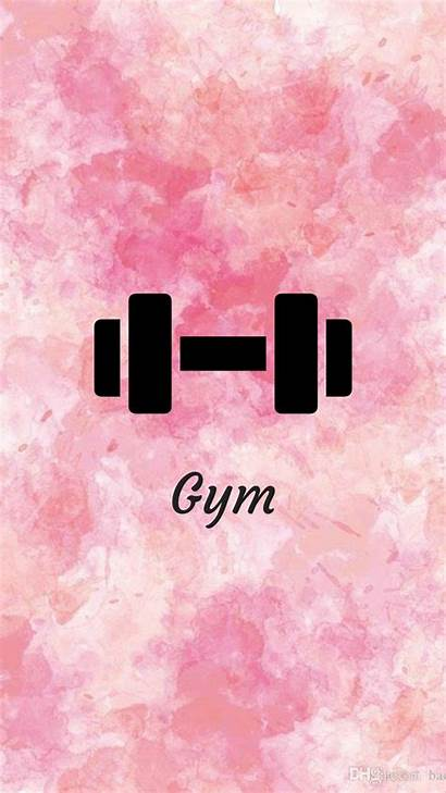 Gym Fitness Wallpapers Highlight Aesthetic Gymnastics Highlights