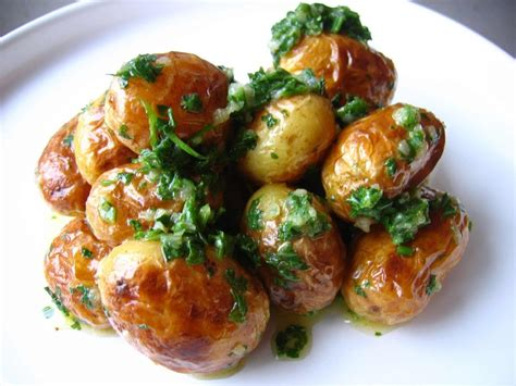 recette pommes de terres au beurre salé de plouer sur rance