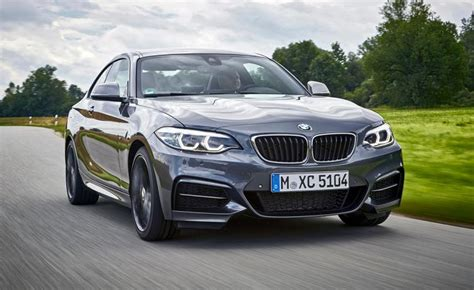 Top 10 Most Affordable Luxury Cars For 2018