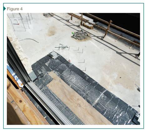 Door Waterproofing Detail & Detailsliderdoor