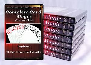 Complete Card Magic with Gerry Griffin - The Definitive ...