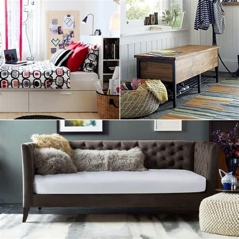 multipurpose furniture popsugar home
