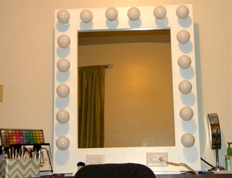 table top mirror with lights table top vanity mirror with light for women s bedroom