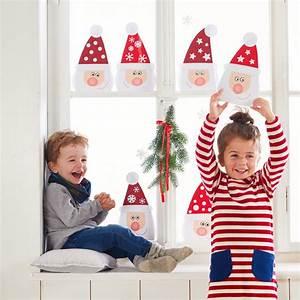 Fensterdeko Weihnachten Kinder : erstes schneiden nikol use basteln weihnachten basteln fenster kinder weihnachtsmann ~ Yasmunasinghe.com Haus und Dekorationen