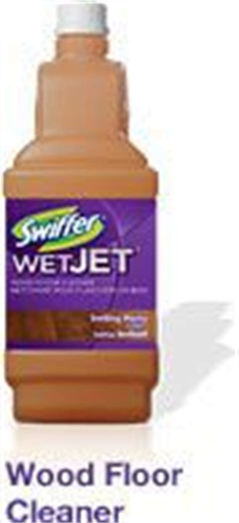 swiffer wetjet wood floor cleaner refill swiffer jet antibacterial cleaner with